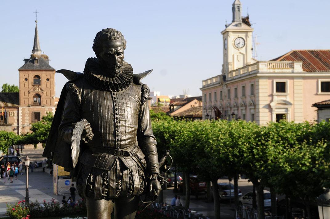 Alcal se promociona en nantes con las ciudades patrimonio de la humanidad y la oficina de - Oficina turismo paris en madrid ...